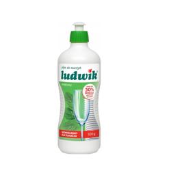 Ludwik Płyn do mycia naczyń MIĘTA 500ml
